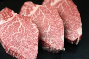 041【三田和牛】ヒレステーキ3