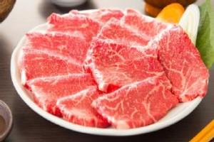 三田和牛赤身ランプ焼肉用NEW