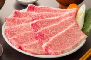 三田和牛上カルビ焼肉用NEW
